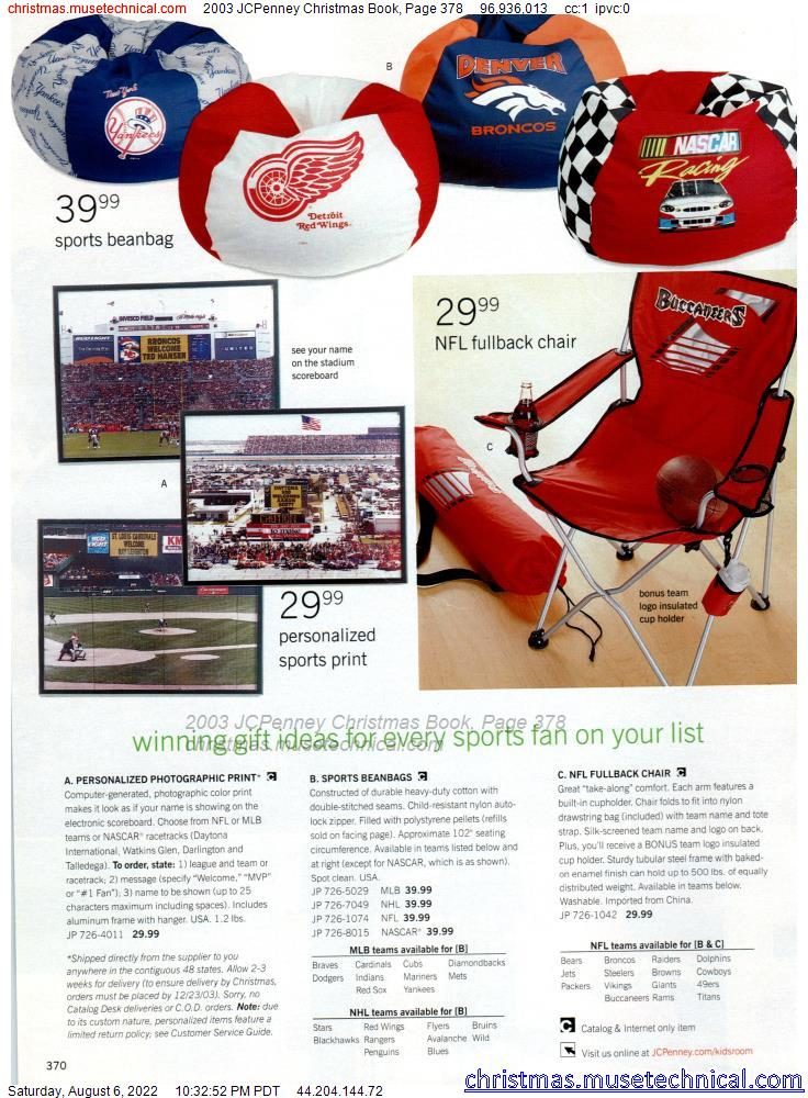 2003 JCPenney Christmas Book, Page 378