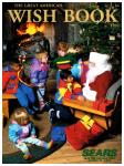 1992 Sears Christmas Book