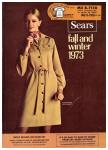 1973 Sears Fall Winter Catalog