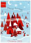 2003 JCPenney Christmas Book
