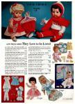 1962 Montgomery Ward Christmas Book, Page 267