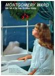 1966 Montgomery Ward Christmas Book