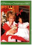 1987 JCPenney Christmas Book