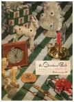 1941 Montgomery Ward Christmas Book