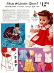 1963 Montgomery Ward Christmas Book, Page 205