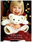 1998 JCPenney Christmas Book