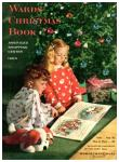 1960 Montgomery Ward Christmas Book