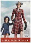 1940 Sears Fall Winter Catalog