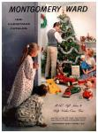 1961 Montgomery Ward Christmas Book