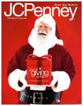 2008 JCPenney Christmas Book