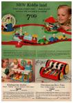 1967 Montgomery Ward Christmas Book, Page 195