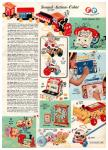 1962 Montgomery Ward Christmas Book, Page 291