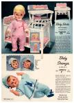 1965 Montgomery Ward Christmas Book, Page 186