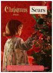 1966 Sears Christmas Book