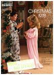 1978 Montgomery Ward Christmas Book