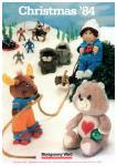 1984 Montgomery Ward Christmas Book