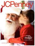 2007 JCPenney Christmas Book