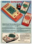 1980 Sears Christmas Book, Page 666