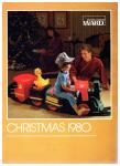 1980 Montgomery Ward Christmas Book