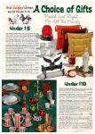 1962 Montgomery Ward Christmas Book, Page 7
