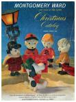 1967 Montgomery Ward Christmas Book