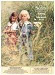 1975 Sears Spring Summer Catalog