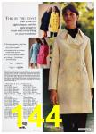 1972 Sears Spring Summer Catalog, Page 144