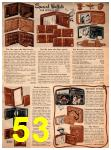 1952 Sears Christmas Book, Page 53