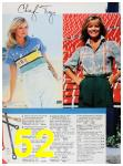 1986 Sears Spring Summer Catalog, Page 52