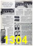 1967 Sears Spring Summer Catalog, Page 1304