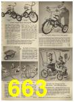 1960 Sears Spring Summer Catalog, Page 663