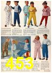 1960 Sears Fall Winter Catalog, Page 453