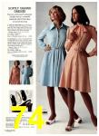 1975 Sears Spring Summer Catalog, Page 74