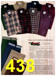 1983 Sears Fall Winter Catalog, Page 438