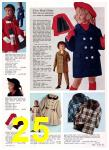1965 Sears Fall Winter Catalog, Page 25