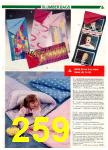 1987 JCPenney Christmas Book, Page 259