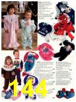 1993 JCPenney Christmas Book, Page 144