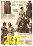 1960 Sears Fall Winter Catalog, Page 232
