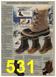 1980 Sears Fall Winter Catalog, Page 531