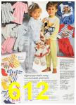 1988 Sears Fall Winter Catalog, Page 612