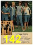 1962 Sears Spring Summer Catalog, Page 142
