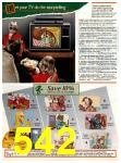 1985 Sears Christmas Book, Page 542