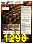 1978 Sears Fall Winter Catalog, Page 1298