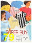 1987 Sears Spring Summer Catalog, Page 79