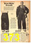 1942 Sears Spring Summer Catalog, Page 373