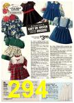 1976 Sears Fall Winter Catalog, Page 294