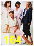 1988 Sears Spring Summer Catalog, Page 164