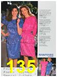 1988 Sears Fall Winter Catalog, Page 135