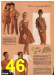 1962 Sears Spring Summer Catalog, Page 46