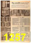 1963 Sears Fall Winter Catalog, Page 1257